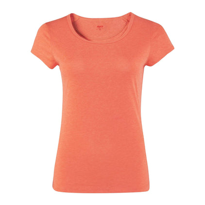 TCAKPICUW-COR-01-picu tee [womens] coral
