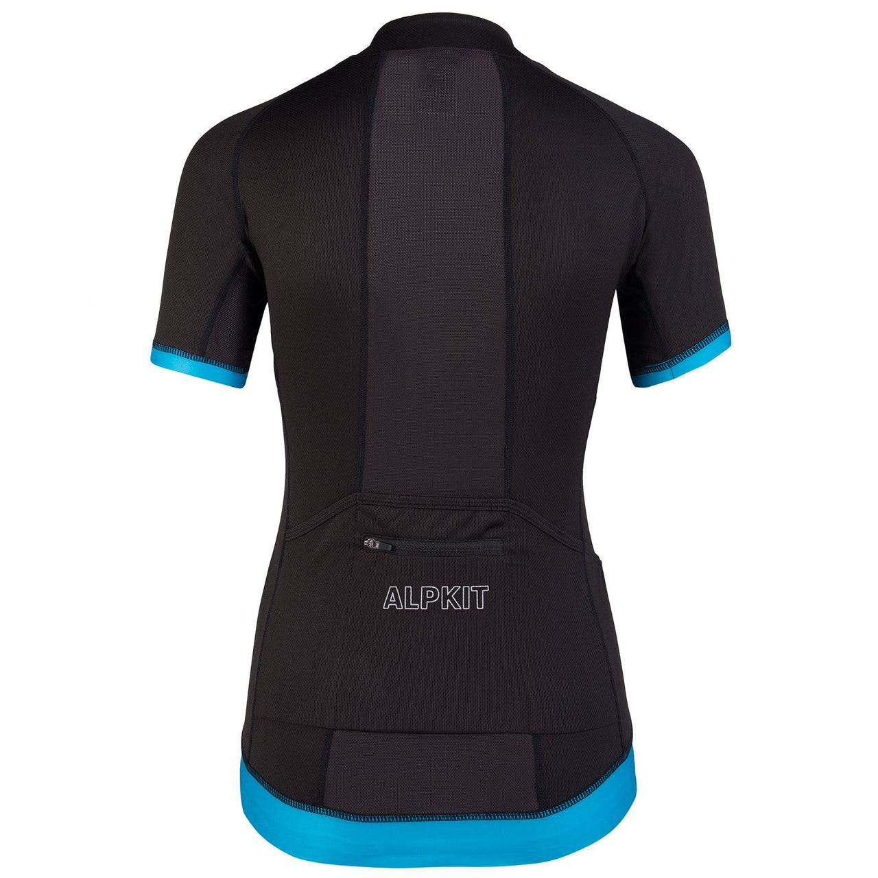 Rhythm Short Sleeve Jersey [Womens]