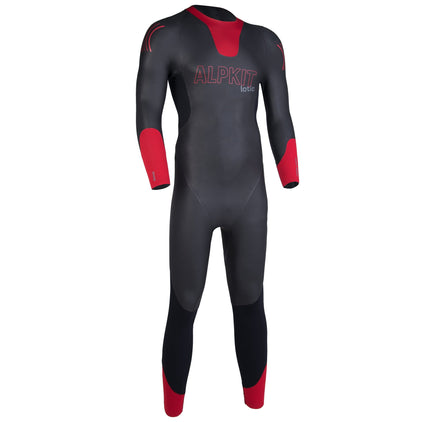 WEAKLOTM17-01-lotic swimming wetsuit [2018] [mens]