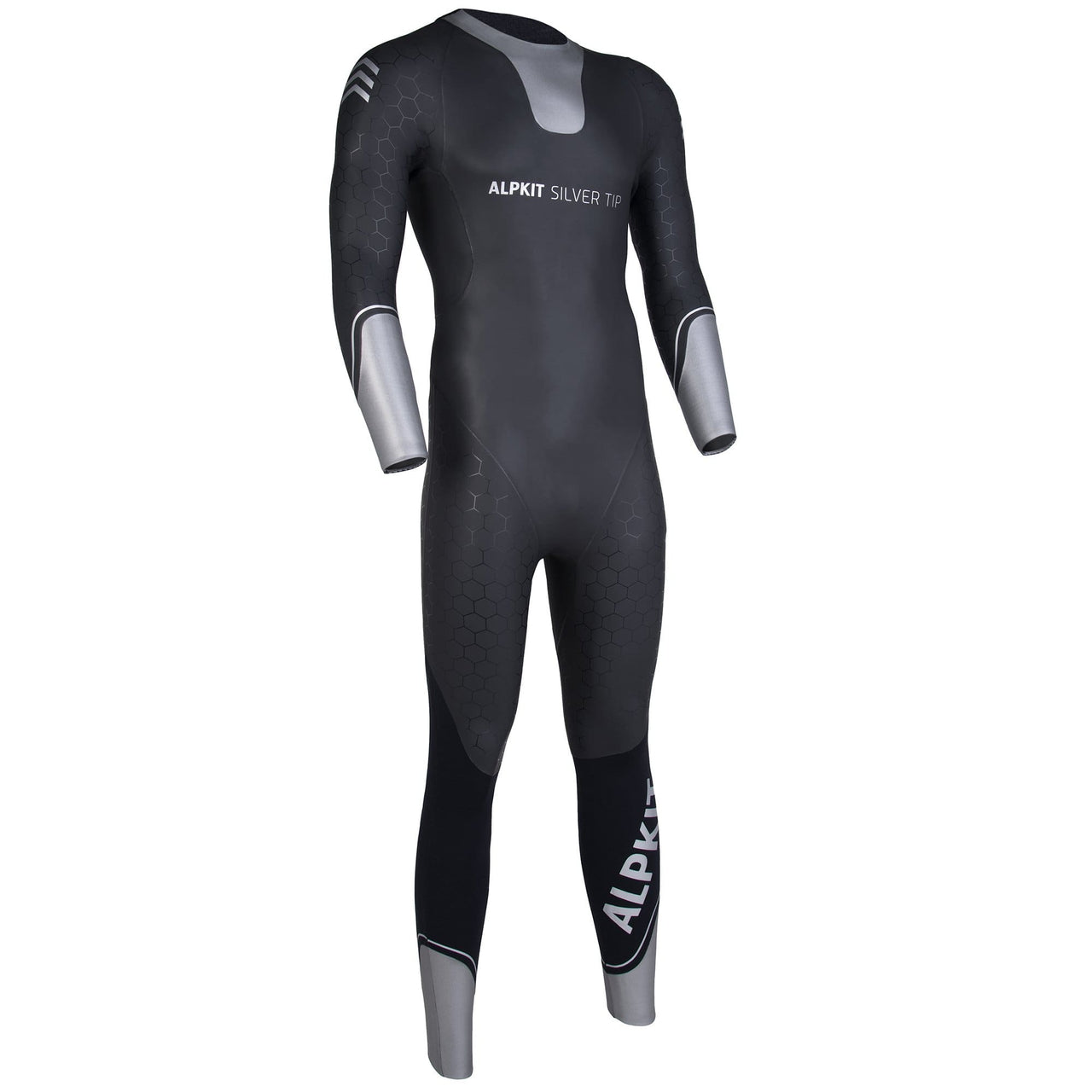 Silvertip Thermal Swimming Wetsuit [2018] [Mens]
