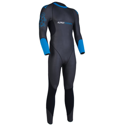 WEAKTERRM-01-terrapin natural swimming wetsuit [2018] [mens]