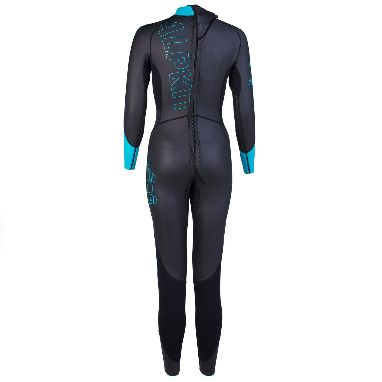 Terrapin Natural Swimming Wetsuit [2018] [Womens]