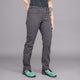 womens arnison pant trousers in tarmac
