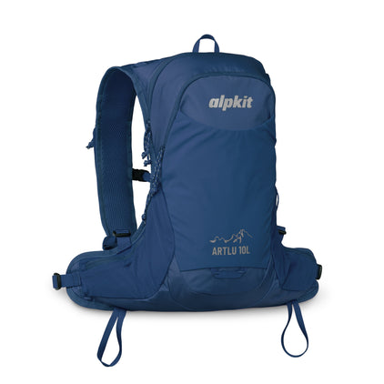 alpkit artlu 10L running pack in nemo