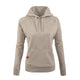 Blank Canvas Hoody [Womens]