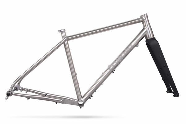 sonder camino ti frame and fork