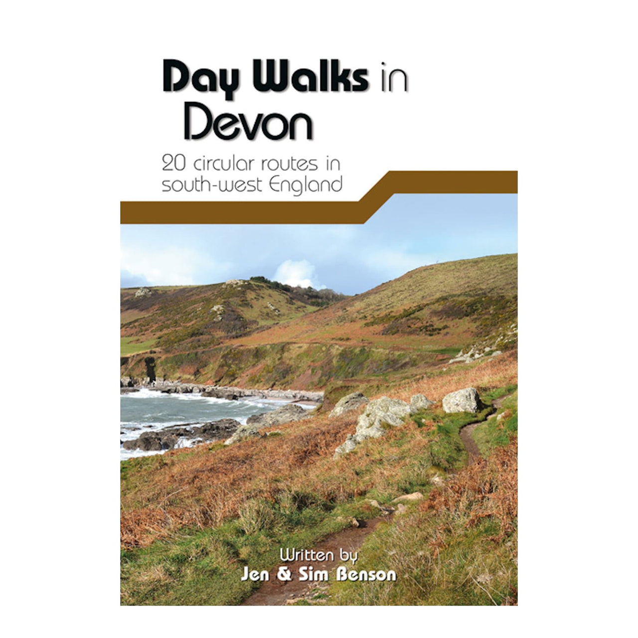 Day Walks in Devon