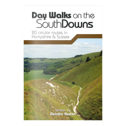 Day Walks In The South Downs
