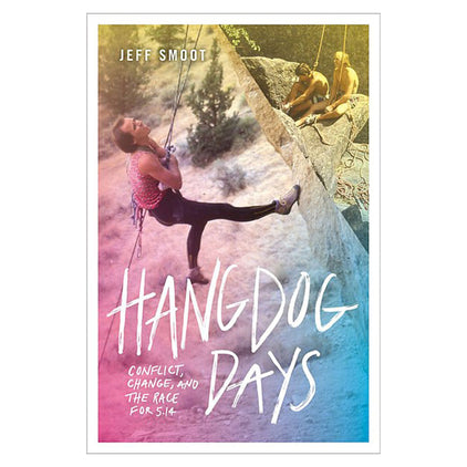 Hangdog Days book cover