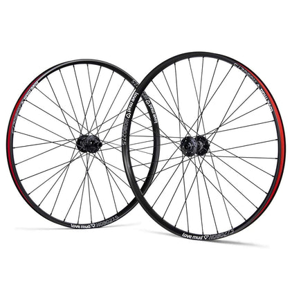 Love Mud Hobo 29 Wheelset [OEM]