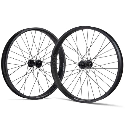 love mud hullabaloo fat carbon wheelset
