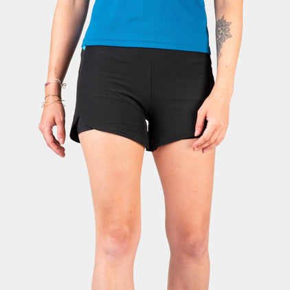 womens koulin trail shorts