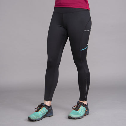 womens koulin trail tights
