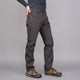 mens kraft trouser pant in tarmac front