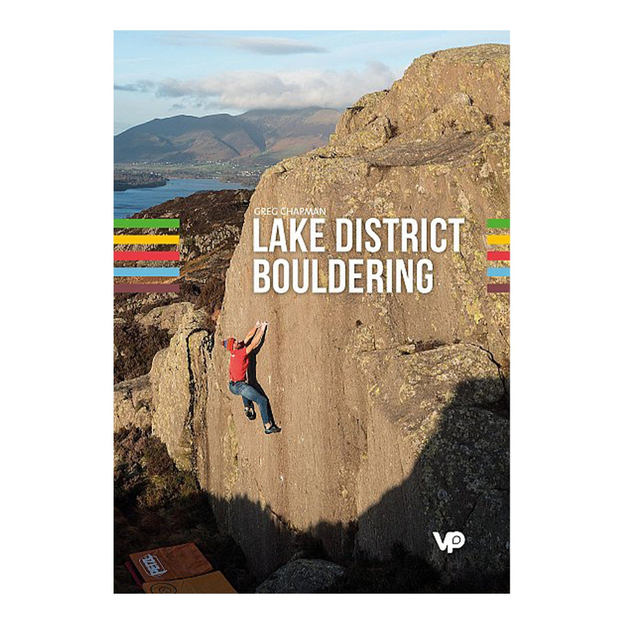 Lake District Bouldering