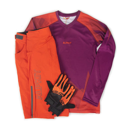 Floe Mountain Bike Clothing Bundle [Mens]