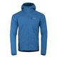 mens katabatic synthetic insulation jacket in reef
