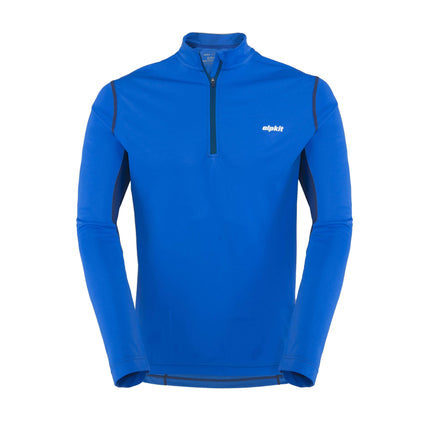 Koulin Trail Long Sleeve Zip [Mens]