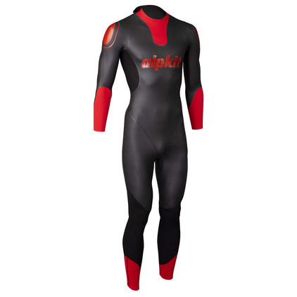 mens lotic outdoor swimming wetsuit