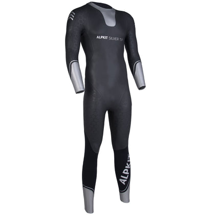 OSS Silver Tip Thermal Wetsuit Bundle [Mens]
