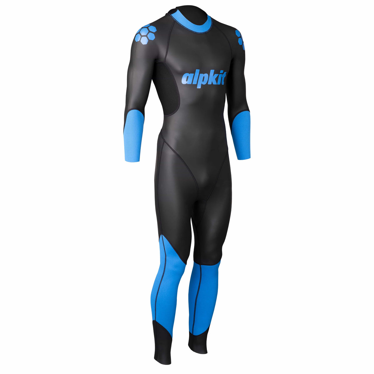Terrapin Natural Swimming Wetsuit [Mens]