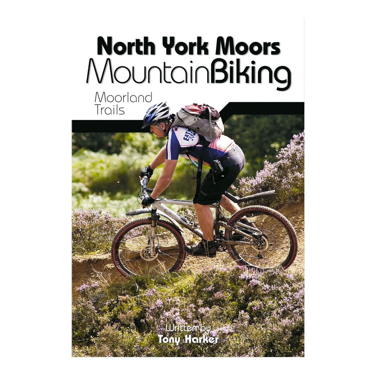 North York Moors Mountain Biking; Moorland Trails