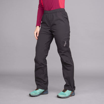 womens parallax lightweight waterproof trousers
