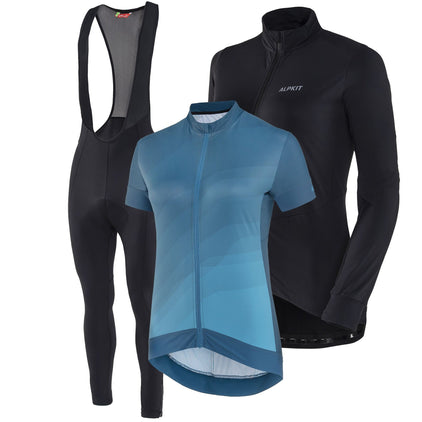 Rhythm Thicky Cycling Bundle [Womens]