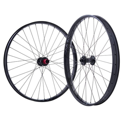 Love Mud Rumpus 27.5 Wheelset [OEM]