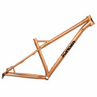 Signal ST frame in copper
