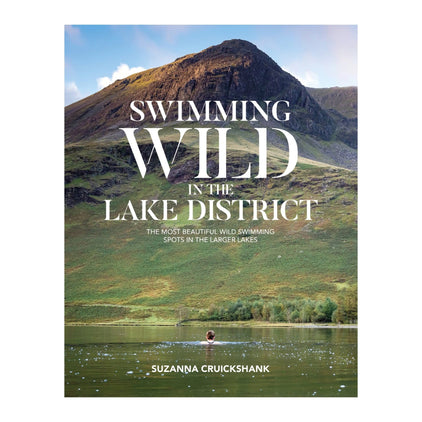 Swimming Wild In The Lakes