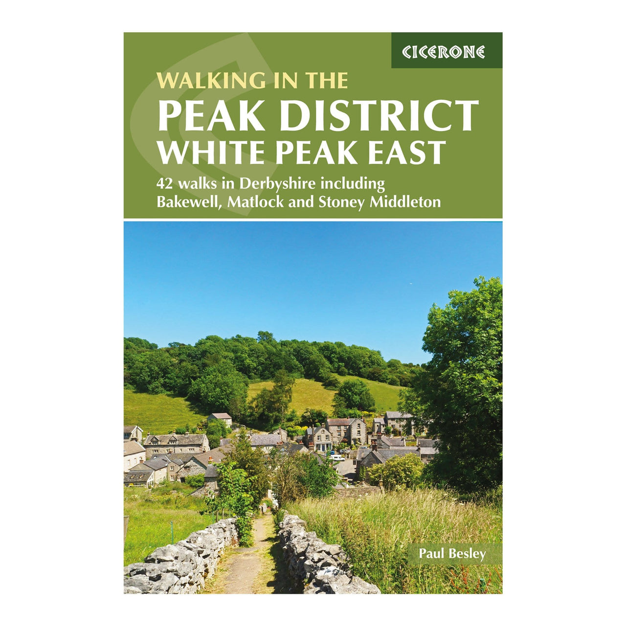 Walking In The Peak District; White Peak East
