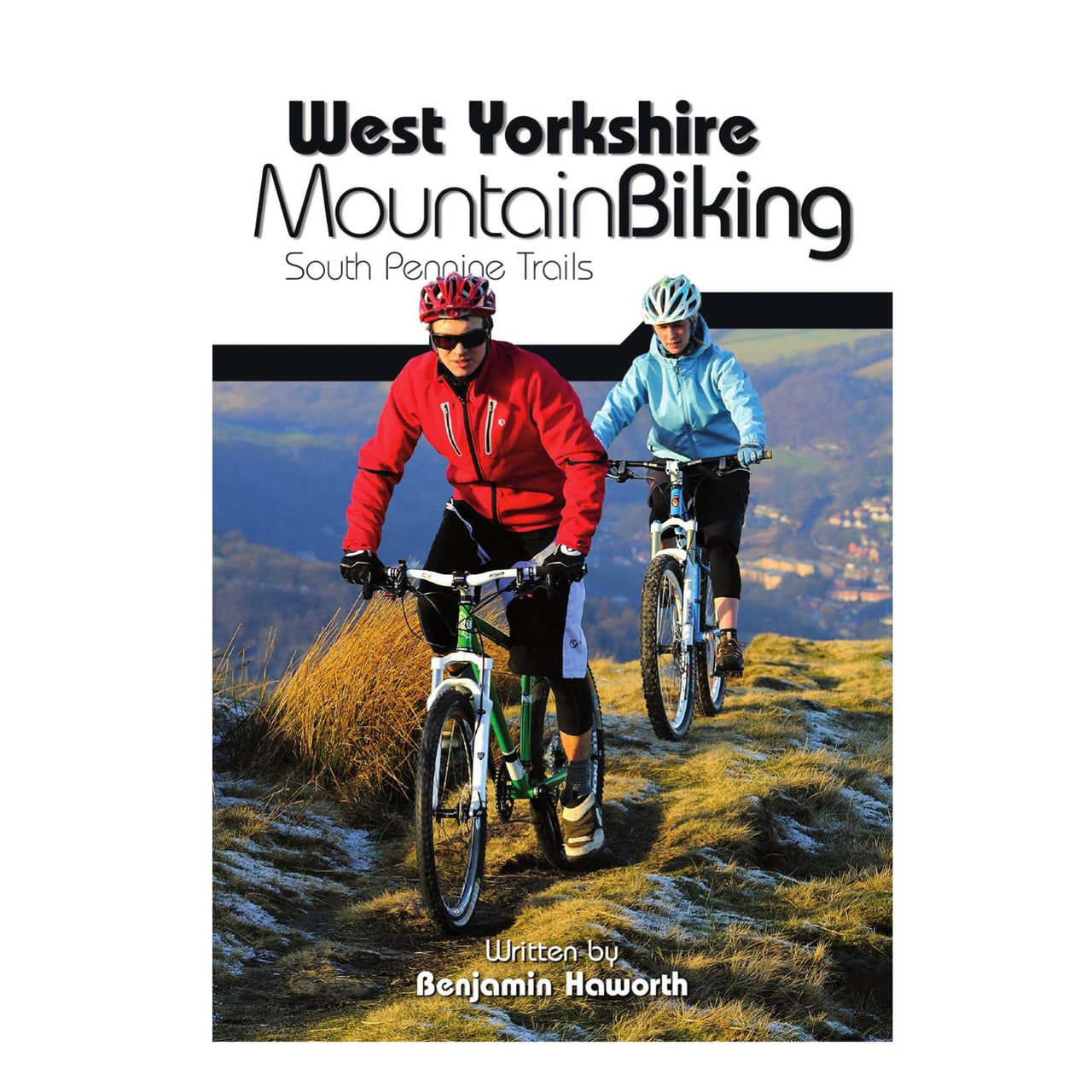West Yorkshire Mountain Biking; South Pennine Trails