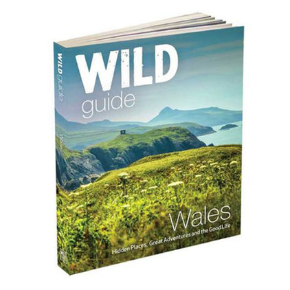 Wild Guide: Wales