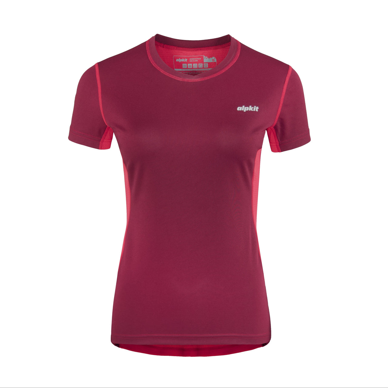 Koulin Trail Tee [Womens]