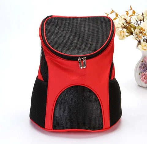 The Breathable Cat Backpack