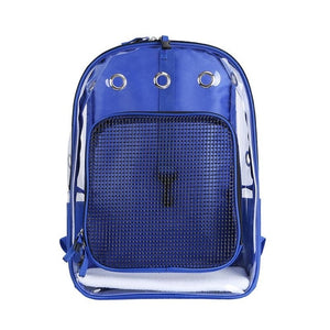 """The Extensible Carrier"" 4 Colors Cat Backpacks"