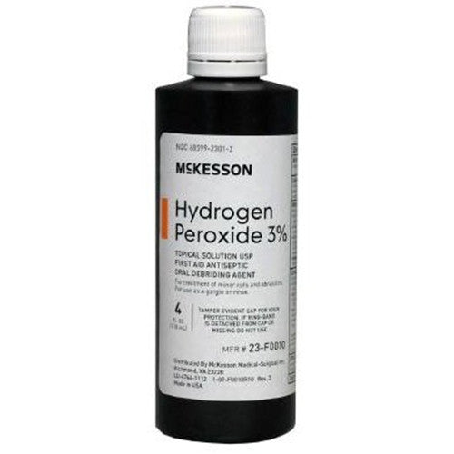 analyzing a hydrogen peroxide solution In a reaction of this solution with carbon dioxide it is also possible to obtain  sodium bicarbonate solution and hydrogen peroxide suitable for concentration.