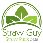 The Straw Guy