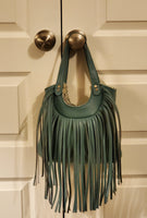 Francesca Fringe Tote Digital PDF Sewing Pattern
