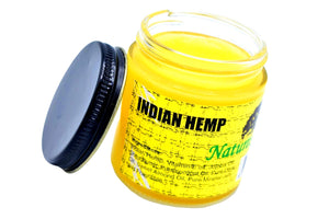 Organic Indian Hemp Hair Pomade - Kulcha Kernel