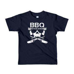 BBQ Club Short sleeve kids t-shirt