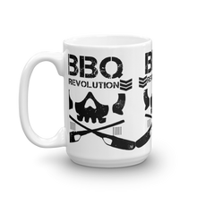 Load image into Gallery viewer, BBQ Club Mug