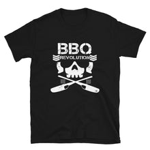 Load image into Gallery viewer, BBQ Club Short-Sleeve Unisex T-Shirt