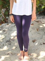 Lotus Legging