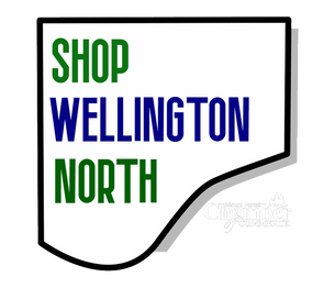 Shop Wellington North