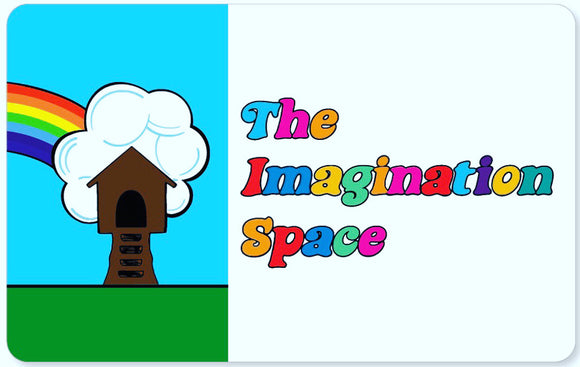 The Imagination Space Gift Certificate