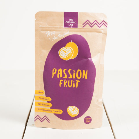 Passion Fruit Duft 100 gr - Nýtt