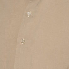 Load image into Gallery viewer, Pocket Beige Shirt