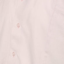 Load image into Gallery viewer, Pink Beige Button Shirt